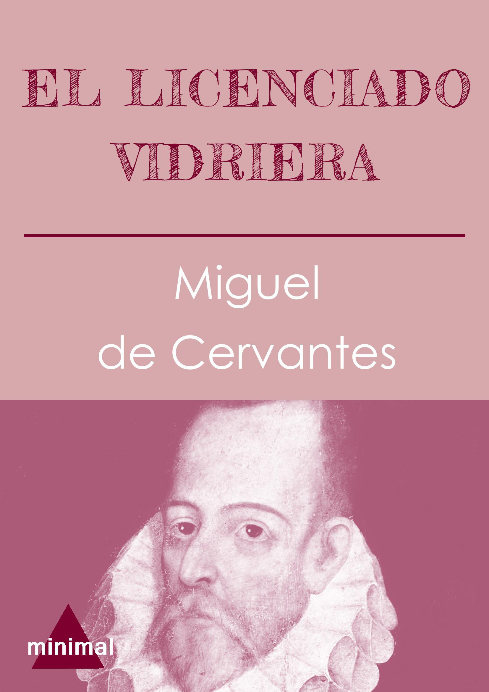 El licenciado Vidriera