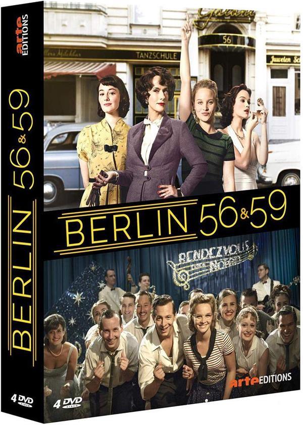 Berlin 56 & 59