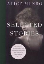 Vente Livre Numérique : Selected Stories  - Alice Munro