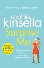 Vente Livre Numérique : Surprise Me  - Sophie Kinsella