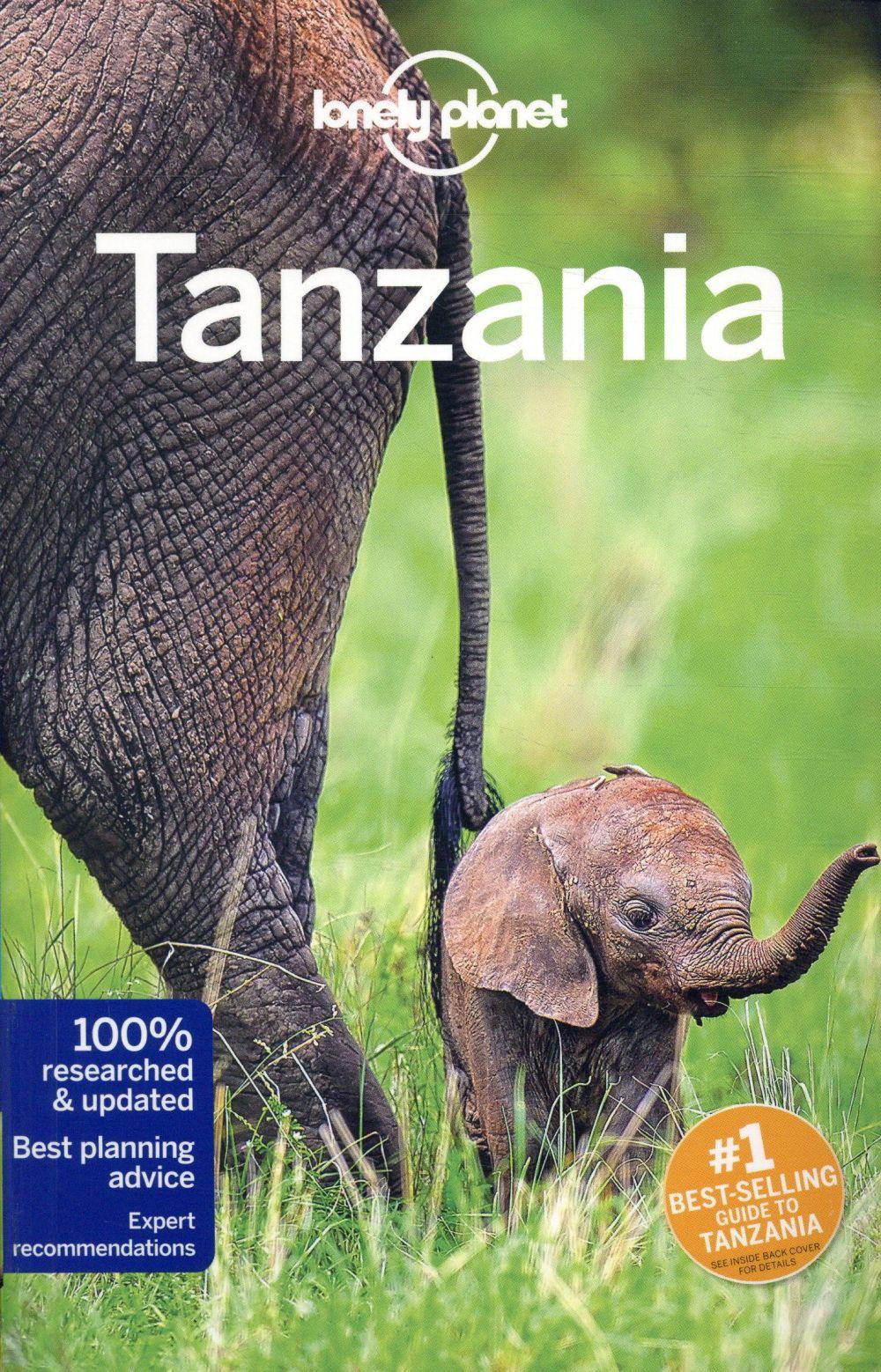 Tanzania (7e édition)
