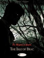 The Marquis of Anaon - Volume 1 - The Isle of Brac  - Matthieu Bonhomme - Fabien VEHLMANN - Fabien Vahlmann