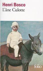 Vente EBooks : L'Âne Culotte  - Henri Bosco
