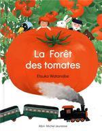 La forêt des tomates