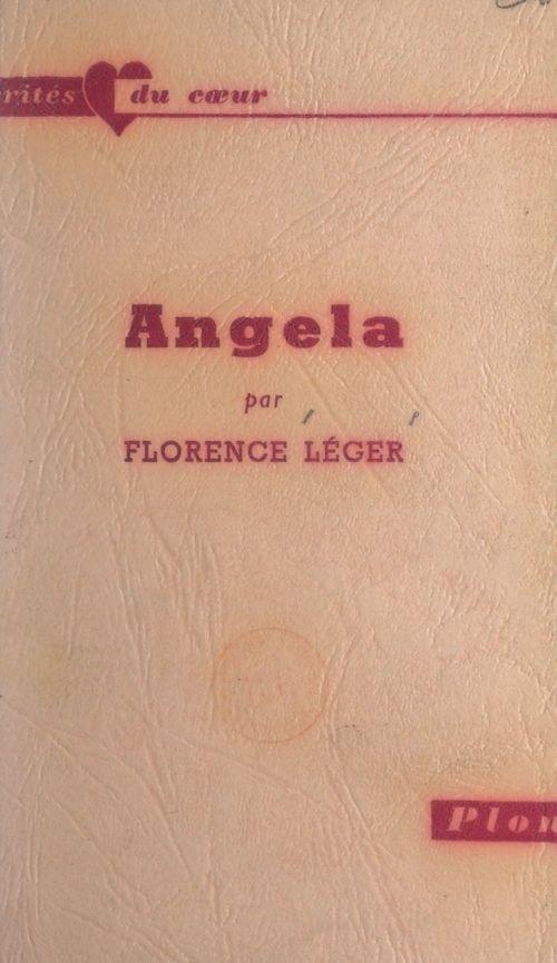 Angela  - Florence Léger