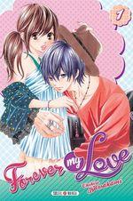 Vente Livre Numérique : Forever my love T01  - Chihiro Kawakami