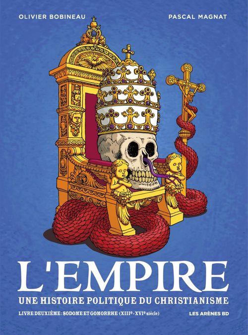 L'empire t.2