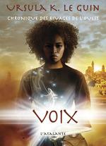 Vente EBooks : Voix  - Ursula Le Guin