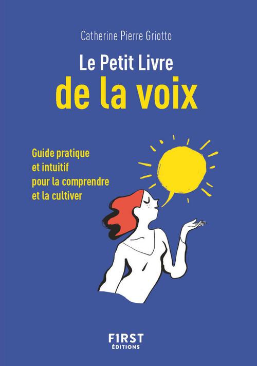 Le petit livre de la voix