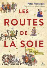 Vente Livre Numérique : Les Routes de la Soie  - Peter Frankopan