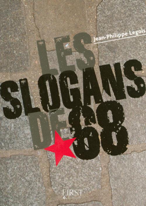 Les slogans de 68
