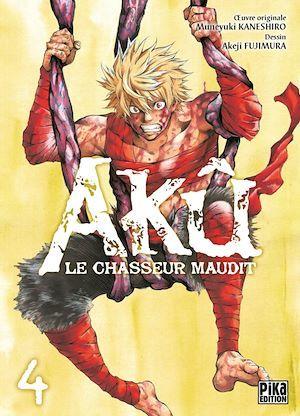 Aku, le chasseur maudit t.4