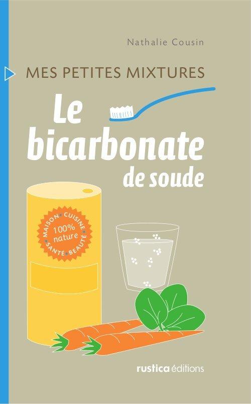 Le bicarbonate de sodium