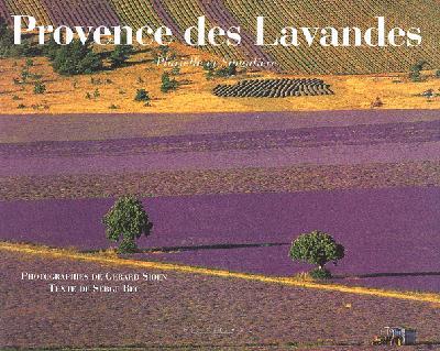 Provence des lavandes
