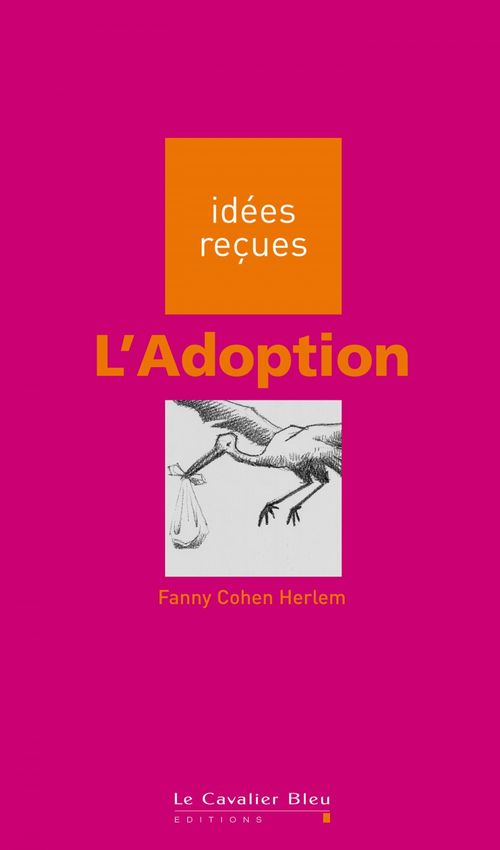 L'adoption (2e édition)