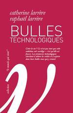 Couverture de Bulles technologiques