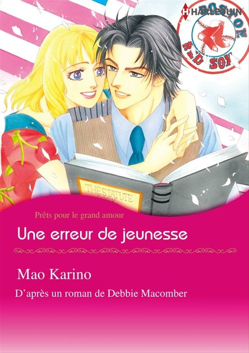 Vente EBooks : Une erreur de jeunesse  - Debbie Macomber  - Mao Karino
