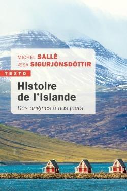 HISTOIRE DE L'ISLANDE  -  DES ORIGINES A NOS JOURS