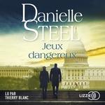Vente AudioBook : Jeux dangereux  - Danielle Steel