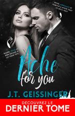 Vente EBooks : Ache for you  - J.T. Geissinger