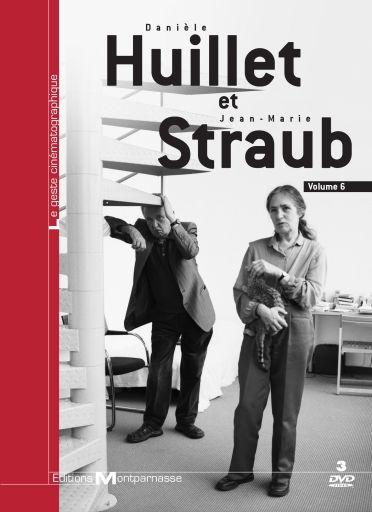 Danièle Huillet et Jean-Marie Straub - Vol. 6