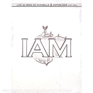 live au dome de marseille & anthologie (1991-2004)