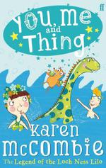 Vente EBooks : You Me and Thing 3: The Legend of the Loch Ness Lilo  - McCombie Karen