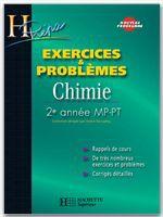 Vente EBooks : Exercices & Problèmes Chimie  - Alain Jaubert  - André Durupthy  - Odile Durupthy