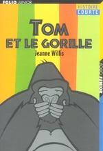 Couverture de Tom et le gorille