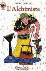 Couverture de L'alchimiste - - science-fiction/fantastique, senior des 11/12 ans