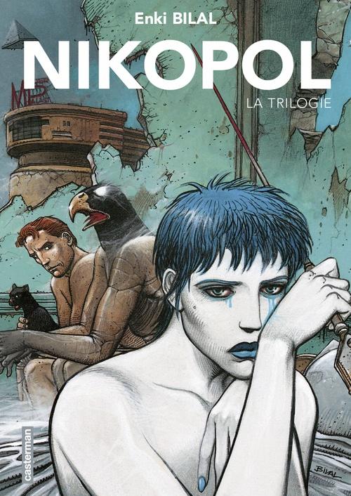 La Trilogie Nikopol (L'Intégrale)