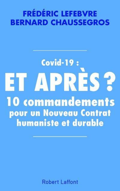 COVID-19 : ET APRES ?