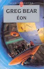 Couverture de Eon (cycle de l'hexamone, tome 1)