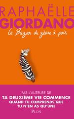 Vente Livre Numérique : Le bazar du zèbre à pois  - Raphaëlle GIORDANO
