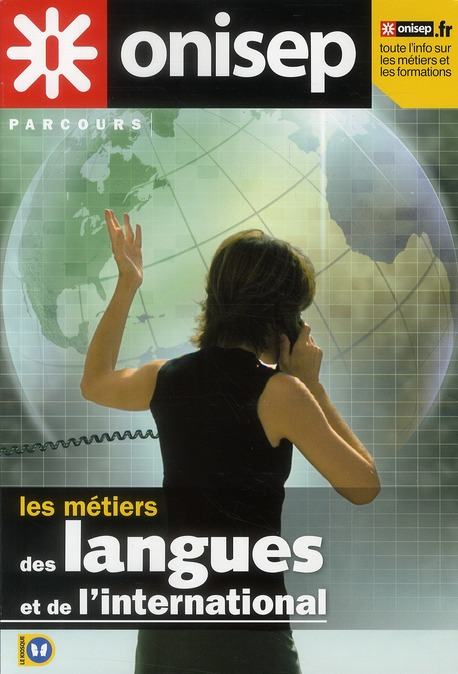 Les Metiers Des Langues Et De L'International