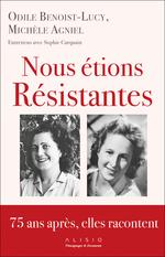 Vente EBooks : Nous étions résistantes  - Sophie Carquain