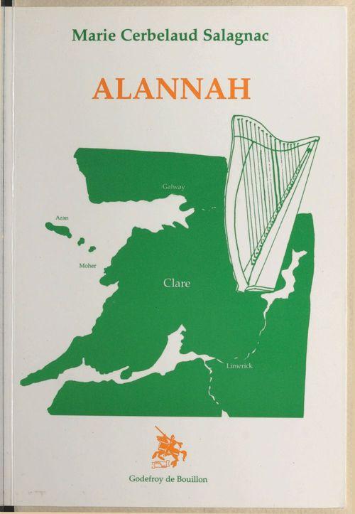 Alannah  - Marie Cerbelaud Salagnac