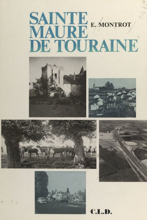 Sainte-Maure de Touraine