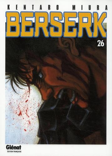 BERSERK T.26 MIURA