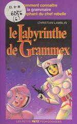 Vente EBooks : Le labyrinthe de Grammex  - Christian Lamblin