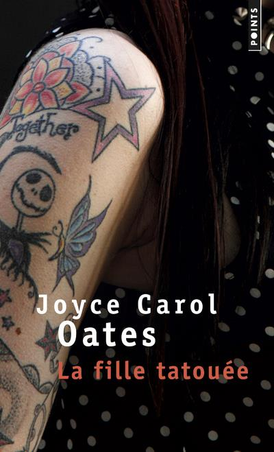 La fille tatouée