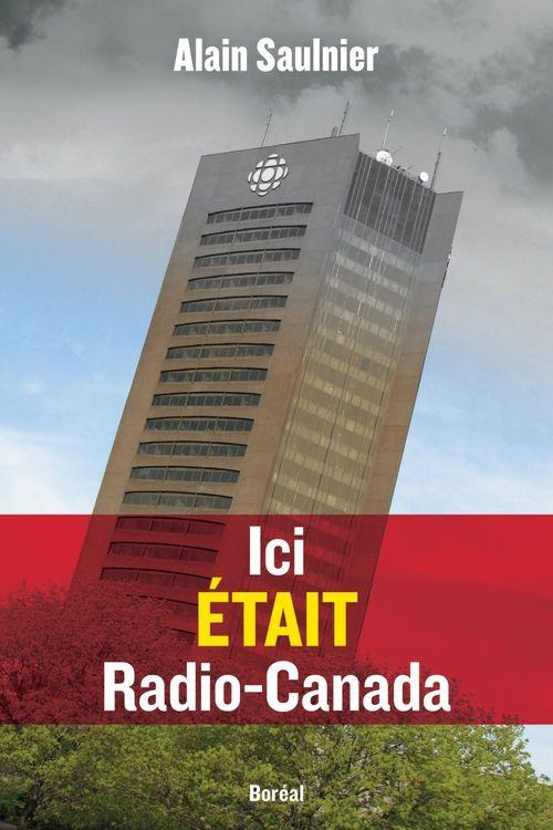 Ici etait radio-canada