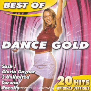 Best Of Dance Gold