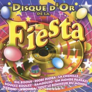 disques d'or de la fiesta