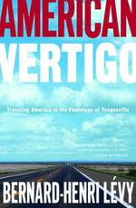 Vente Livre Numérique : American Vertigo  - Bernard-Henri Lévy