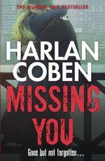 Vente Livre Numérique : Missing You  - Harlan COBEN