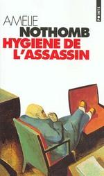 Couverture de Hygiène de l'assassin