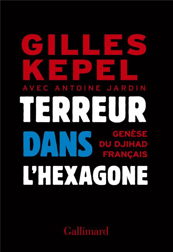 Terreur dans l'hexagone ; genèse du djihad français