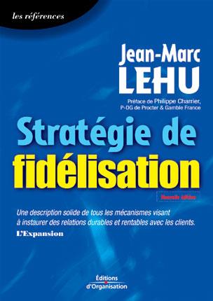 Strategie de fidelisation - coll. les references