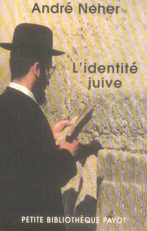 L'Identite Juive